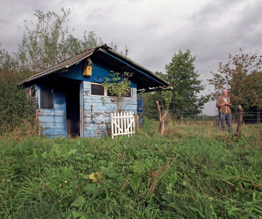 huis Jopke